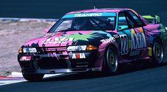 AXIA Nissan R32, Nissan Skyline Gtr R32, R32 Skyline, R32 Gtr, Le Mans, Import Cars, Jdm Cars, Cool Cars, Super Cars