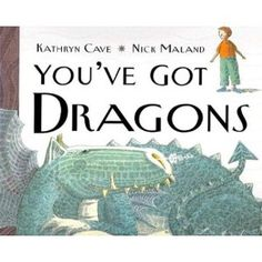 You've Got Dragons is a tale that aims to allay childhood fears. A young boy discovers that he has worries and fears that appear to him as dragons and shares what he learns about living with them. Counseling Activities, Art Therapy Activities, Group Counseling, Therapy Tools, Play Therapy, Therapy Ideas, Speech Therapy, Dragons, School Social Work