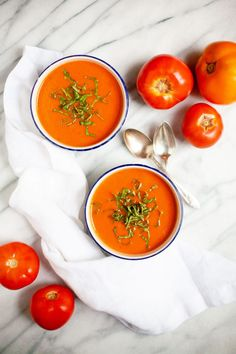 Garden Fresh Tomato