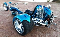 .Amazing 3 Wheelers - #searchlocated -