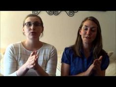 ▶ Welcome Song: I'm in the Mood for Singing - YouTube