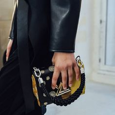 Louis Vuitton Spring Summer Bags Collection 2017