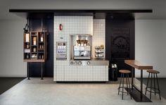 MarketingTribune | staat designt D.E Coffee Kitchen | Design