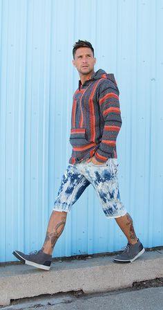 Senor Lopez Baja Hoodie - Men's Hoodies/Sweatshirts   Buckle