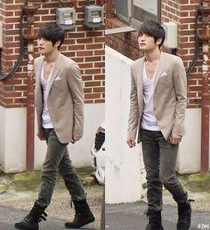 Jaejoong<3