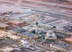 Views from above leave you speechless. #LAXPhotoWeek. [PIC] c:@losangelesaerial. #LAX #travel #aviation
