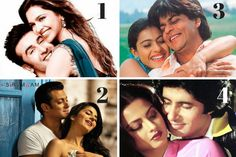 Which One Is The Best On-Screen Couple? #bollywoodcelebrities #bollywoodactress #bollywoodactors