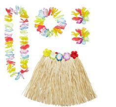 Disfraces de hawai para el colegio de tus niños en www.martinfloressl.es #sevilla info.martinflores@gmail.com