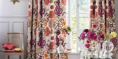 50 ideas de decoración cortinas para 2016