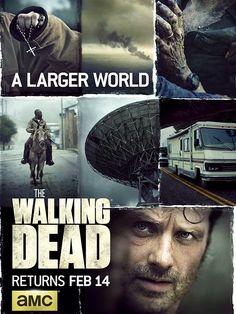 The Walking Dead - Saison 6 - http://cpasbien.pl/the-walking-dead-saison-6/