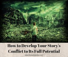 How to Develop Your Story's Conflict to Its Full Potential Writing Advice, Start Writing, Writing Resources, Writing A Book, Writing Prompts, Writing Ideas, Creative Writing Tips, Writer Tips, Writers Write