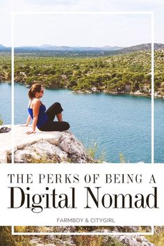 The Perks of Being A Digital Nomad | http://farmboyandcitygirl.com/expat/confessions/the-perks-of-being-a-digital-nomad/