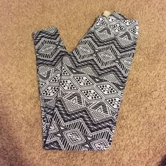 BOGO SALE Worn a couple of times but still in great condition. ***ALL items in my closet are on sale! See top post for description*** LA Hearts Pants Leggings
