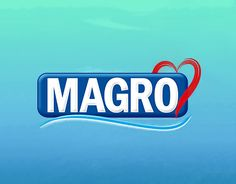 "Check out new work on my @Behance portfolio: ""MAGRO - Material para Impressão e Mídia Digital"" http://on.be.net/1HWNcjf"