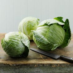 Cabbage - Ditch pounds fast with these 50 slimming superfoods