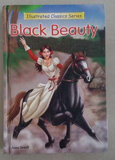 Black beauty (TS-B-99)