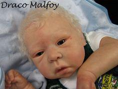 Baby Draco Malfoy ~ Tracy Ann Lister