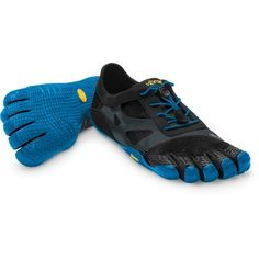 Vibram FiveFingers KSO Evo Cross-Training Shoes - Men's
