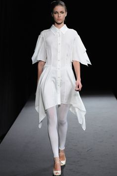 Atsushi Nakashima RTW Spring 2013 - Slideshow - Runway, Fashion Week, Reviews and Slideshows - WWD.com