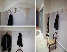 test1 Hallway Storage, Mudroom, Wardrobe Rack, Entrance, Furniture, Design, Home Decor, Projects, Diy