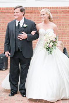 Savannah & Andrew's Richmond VA farm wedding photos by Shalese Danielle Photography  Planning & Floral Design @thecarolinedoll Flowers @vogueflowers Rentals @cprofva Accommodations @jeffersonhotel Gown & Veil @tiffanysbride
