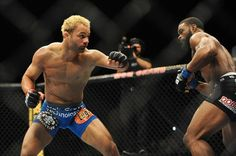 Josh Koscheck should fight one more time
