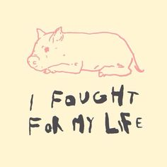 by caseylive #veganism #fightforthevoiceless