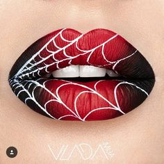 This would be hot to wear to the next Spiderman movie ❤