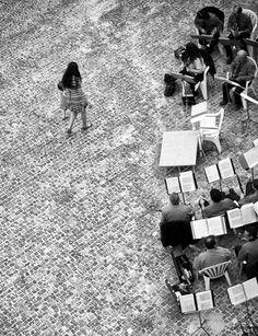 Music in Govone's square #festivals #events #piemonte #italy #provinciadicuneo