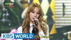 Bestie - I Need You | 베스티 - 니가 필요해 [Music Bank Year-end Chart Special / ...