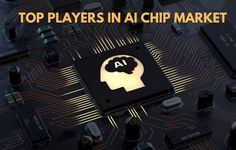 AI Chip Market is Booming: Top 25 Players in AI Chip Market in 2020 Ai Applications, Sentiment Analysis, Virtual Reality Games, The Motley Fool, Computer Vision, Video Game Industry, Vr Games, Human Services, Stephen Hawking