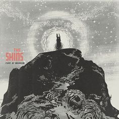 New Record of the Week @ Patchanka: The Shins - Port Of Morrow
