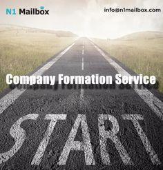 Company-Formation-Service