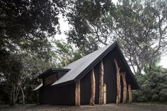 Vatican City presents woodland chapels built by architects including Foster, Souto de Moura and Flores & Prats Romanesque Architecture, Sacred Architecture, Cultural Architecture, Religious Architecture, Education Architecture, Classic Architecture, Residential Architecture, Church Architecture, Chapel In The Woods