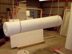 Making Foam Cannon Prop