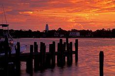 Ocracoke, NC.