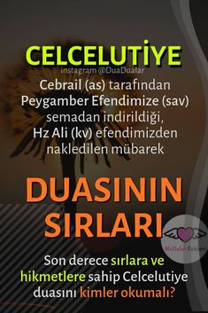 CELCELUTİYE DUASI ZİKRİ NEDİR? SIRLARI NELERDİR? Allah Islam, Osho, S Word, Prayers, Religion, Faith, Instagram, Bedroom Decor, Crochet