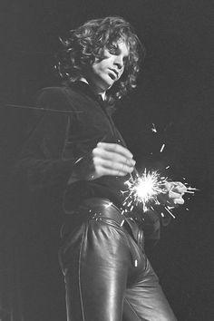 Jim Morrison. °