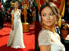 favorite red carpet dress ever
