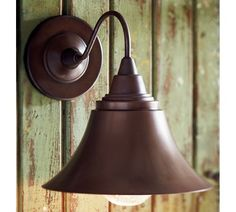 Check out the Barnard Sconce in Lighting, Wall Lights & Sconces from Pottery Barn for Cabin Lighting, Coastal Lighting, Porch Lighting, Dining Room Lighting, Wall Sconce Lighting, Kitchen Lighting, Outdoor Lighting, Wall Sconces, Basement Lighting