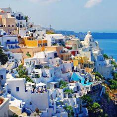 Comparateur de voyages http://www.hotels-live.com : @Easyvoyage - Santorini Greece #myeasyvoyage #santorini #greece #island #paradise #traveltheworld #greekislands #village #colors #beautifuldestinations #wonderful_places #passionpassport #neverstopexploring #europe #travelphotography #bluesky #travelawesome #photooftheday #explore #justgo #traveladdict Hotels-live.com via https://www.instagram.com/p/BEl1myMSYT5/ #Flickr via Hotels-live.com…