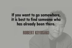 If you want to go somewhere, it is best to find someone who has already been there. http://www.easeworry.com/ #Success