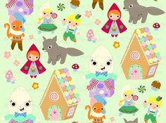 Fabric by Fantastictoys