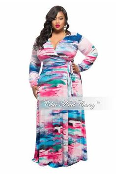 Online: http://www.chicandcurvy.com/collections/new-arrivals In Store: 206 S Market St. Inglewood, CA Call: (310) 674-0414 (M-F 8am-5pm PST)