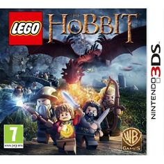 Lego The Hobbit Game 3DS From the makers of the immensely popular LEGO The Lord of the Rings comes LEGO The Hobbit inspired by the first two films in The Hobbit Trilogy The Hobbit An Unexpected Journey and the upcoming The Ho http://www.MightGet.com/january-2017-13/lego-the-hobbit-game-3ds.asp
