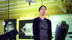 Frauen in der Raumfahrt: Dr. Thu Jennifer Ngo-Anh (#ESA) im Interview http://on.fb.me/1fDMX3w #womeninaerospace