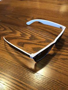 b52cfce594c Ray-Ban 52mm Wayfarer Color Mix Black on Biege Sunglasses (RB213287552)   fashion