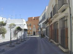 Rota Spain...lived here for close to five years. Loved it.