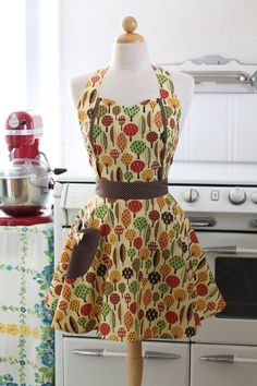 Perfect for baking cakes and cookies in the Autumn!