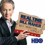 Bill Maher rocks!  Friggin' hilarious!